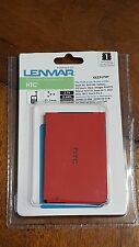 HTC LENMAR CELL PHONE BATTERY-CLZ317HT COMPATIBLE WITH AVEC/CON