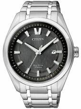 Citizen AW1240-57E Eco-Drive Super-Titanium Herren 42mm 10ATM