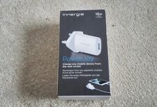 Innergie Power Joy USB Charger 10w Charge any mobile device from the wall socket