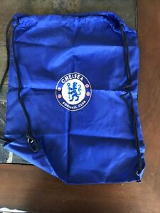 Chelsea Football Club Draw String Bag