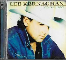 Lee Kernaghan - Electric Rodeo (Deluxe Limited Edition) - 2CD ALBUM RARE