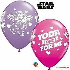 Globos de fiesta ovalada, Star Wars