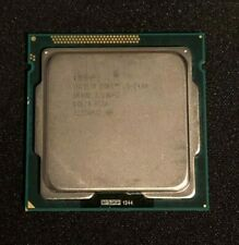 Intel Core i5 2400- Quad-core Sandy Bridge 2.8GHz (3.2GHZ Turbo Boost) Processor