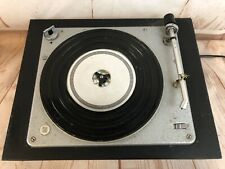 Vintage B&O 1000 record player turntable