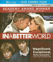 IN A BETTER WORLD (DVD+BLU-RAY) (BLU-RAY) (BLU-RAY)