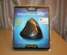 Ergoguys Wow Pen Joy Ergonomic Optical Mouse WIRED NEW IN PACKAGE