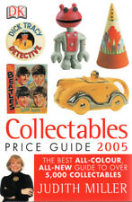 COLLECTABLES Price Guide, Judith Miller, DK, 600 PAGES, 1405305975, New