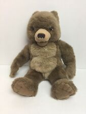 Maurice Sendak's Little Bear By Else Minarik Talking Laughing Plush Kidpower 16""
