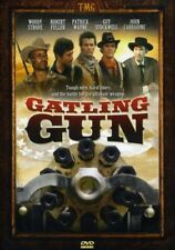 The Gatling Gun [New DVD]