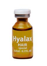 Hyalax Meso Hair 1 x 5 ml für Microneedling Zur Behandlung Von Haarausfall