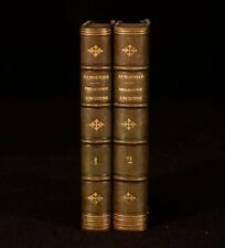 Philosophy 1800-1849 Antiquarian & Collectable Books