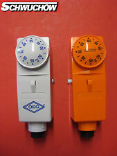 1 contact Thermostat BRC / A 20-90°C new Thermostat Boiler External scale