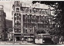 """#STRESA: HOTEL MILANO- """"bel torpedone in p/p"""""""