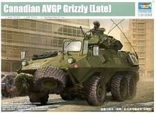 Trumpeter 01505 1/35 Canadian AVGP Grizzly (Late)
