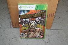 Borderlands 2 Xbox 360 NEW