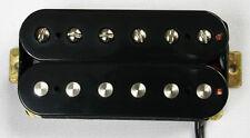NEW Kluson M213 High Quality PAF Style Humbucker Black