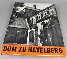 Dom zu Havelberg - Alfred Schirge - mit 23 Abbildungen auf Tafeln - 1970   /S145