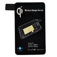 OEM QI Standard Wireless Charging Receiver for Samsung Galaxy S5 i9600 Tide