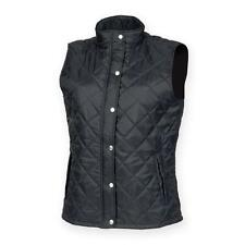 Button Gilet Casual Coats & Jackets for Women