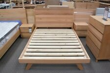 Jervis Bay - Solid Tasmanian Oak Timber - 4 Piece Bedroom Set
