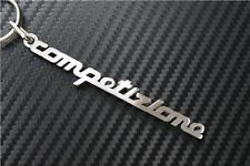 Fiat anunció KEYRING LLAVERO PORTE-CLÉS Turismo Abarth 695 500 S 595