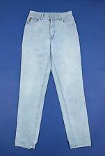 Armani jeans donna usato W30 tg 44 vita alta mom hot boyfriend vintage T6271