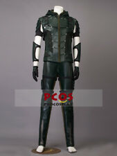 Upgrade Version Oliver Queen Costume Green Arrow Season Four cosplay costume