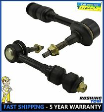 00-02 Dodge Ram 1500 2500 3500 4X4 4WD (2) Front Stabilizer Sway Bar Link