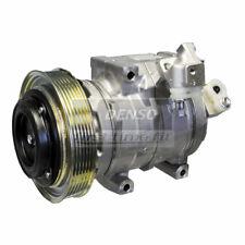 A/C Compressor-New DENSO 471-1638