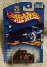 Hot Wheels 2002 Baja Bug