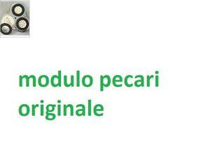 Vorwerk Modulo pecari x pl515 ORIGINALE folletto