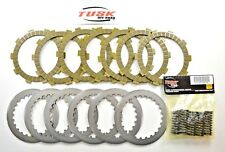 Honda TRX 400EX 1999-2008 400X 2009-2014 Tusk Competition Clutch Kit w/ Springs