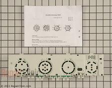 Asko Control Unit TD 25 8077130 263187