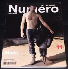 NUMERO HOMME Magazine 11 Spring Summer 2006 JAMIE DORNAN 50 Fifty SHADES of Grey