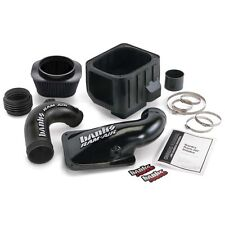 Banks Ram Air Intake System 13-14 Chevy GMC Truck Duramax 6.6L Diesel Dry