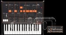 Korg Arp Odyssey Fsq Rev3: Analog Synth : Neu Detroit Modular]