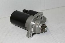 Starter motor 1.8 1.8T 2.0 Golf Bora Leon Octaia A3 02A911023L New genuine VW