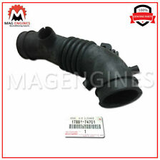 17881-74701 GENUINE OEM AIR CLEANER INTAKE HOSE FOR TOYOTA CELICA