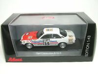 Opel Commodore B GS/E No. 39 RAC Rally.
