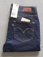 Damen Jeans LEVIS LEVI´S Demi Curve Slim 04701-0065