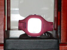 Pre-Owned Women's Pink Timex Marathon GPS Digital Sports Watch (For Parts)