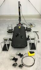 Qb 2000 mobile body shop pulling system / Frame machine / European style bench