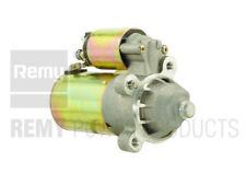 Starter Motor-VIN: 2, OHV Remy 97146
