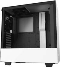 NZXT White Computer Cases