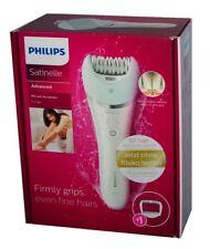 Philips BRE610 Satinelle Epiliergerät/Epilierer Nass- & Trockenepilierer