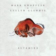 Mark Knopfler &  Evelyn Glennie - Altimra (OST Soundtrack) (NEW CD)