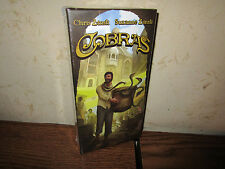 Cardboard Edison - Cobras Card Game