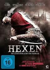 Hexen - Die letzte Schlacht der Templer [DVD] [2010]