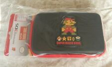 HORI Retro Mario Hard Pouch for NEW 3DS XL and Nintendo 3DS XL New