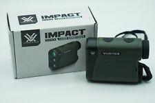 New listing Vortex Impact 1000 Laser Rangefinder